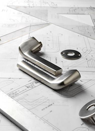 ize architect designed handles
