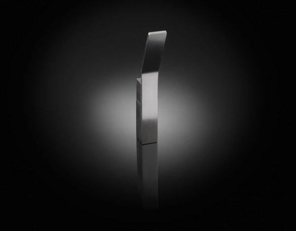 Make Architects designed coat hook for izé luxury hardware