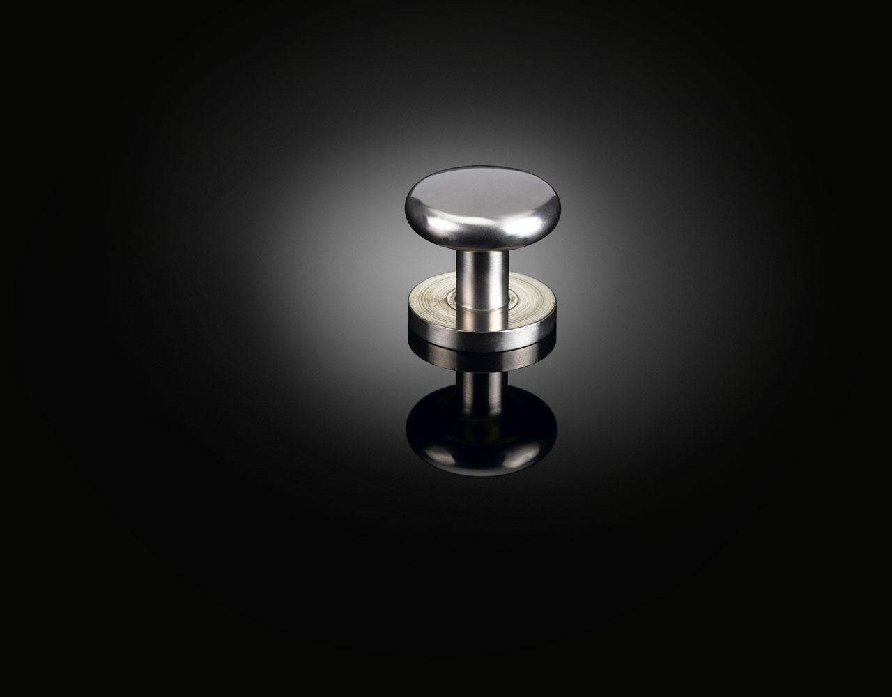 MZC01 Max Bill cabinet knob