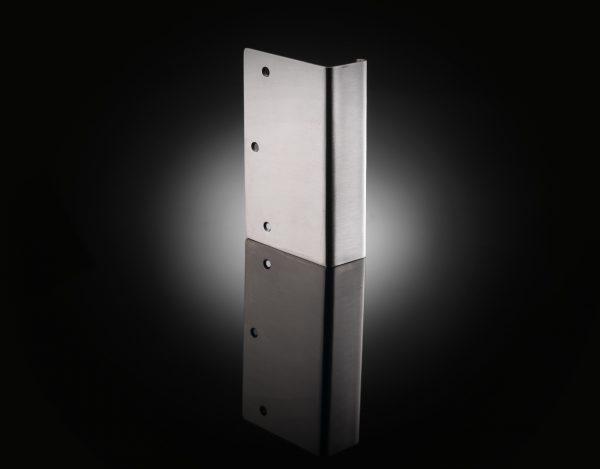 Sergison Bates Architects designed basics pull handle from izé SBP04