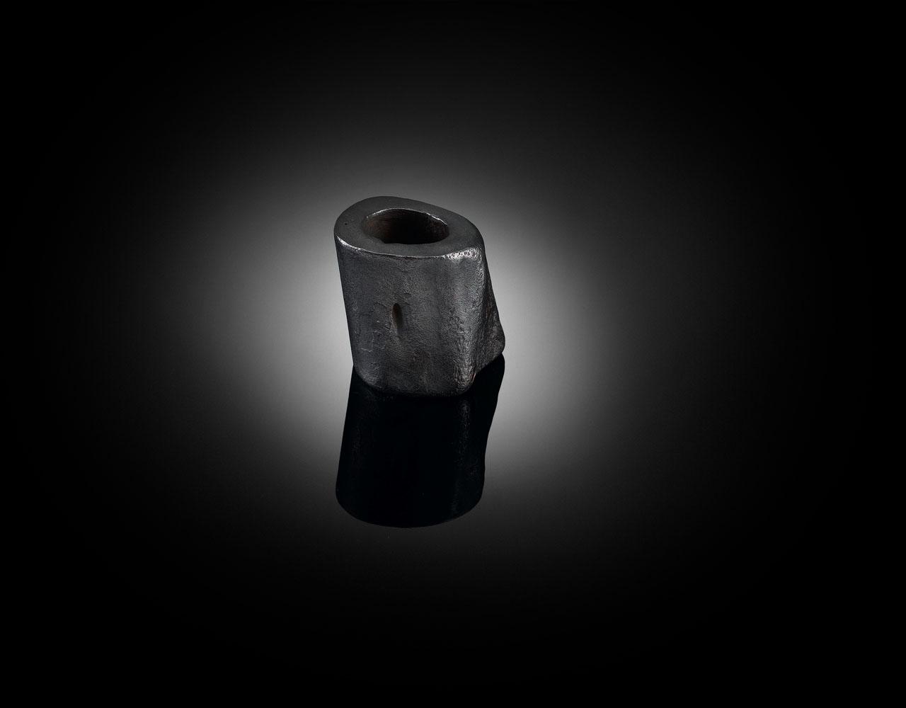 Bone coat hook designed by Faye Toogood for Izé TGH02