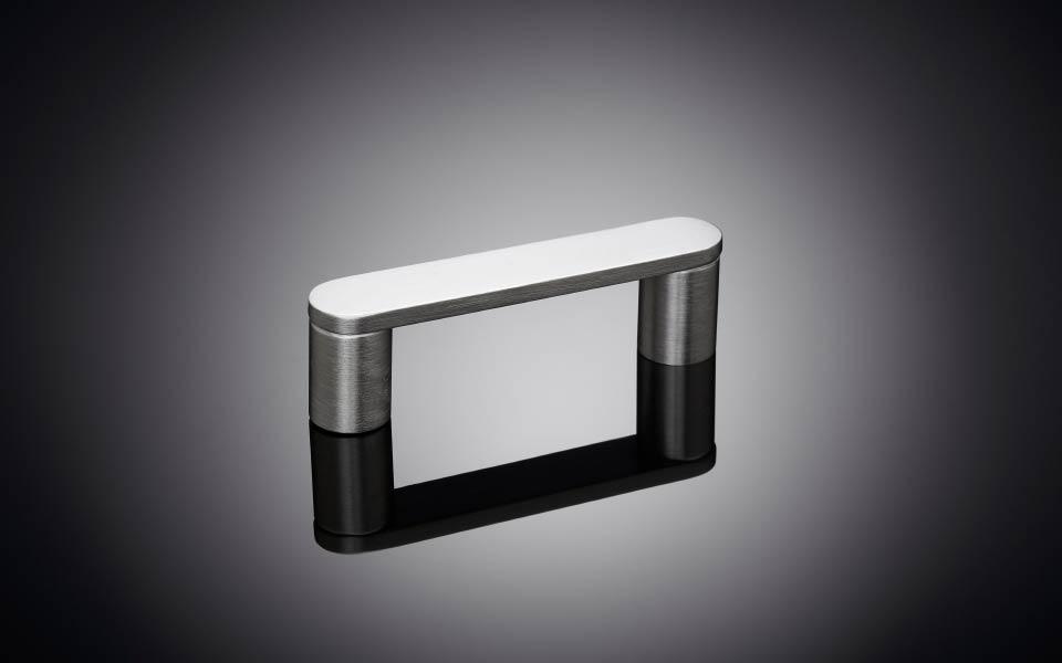 FTP01 Francesca Torzo luxury short pull handle