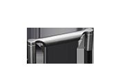 medium pull handle by Francesca Torzo