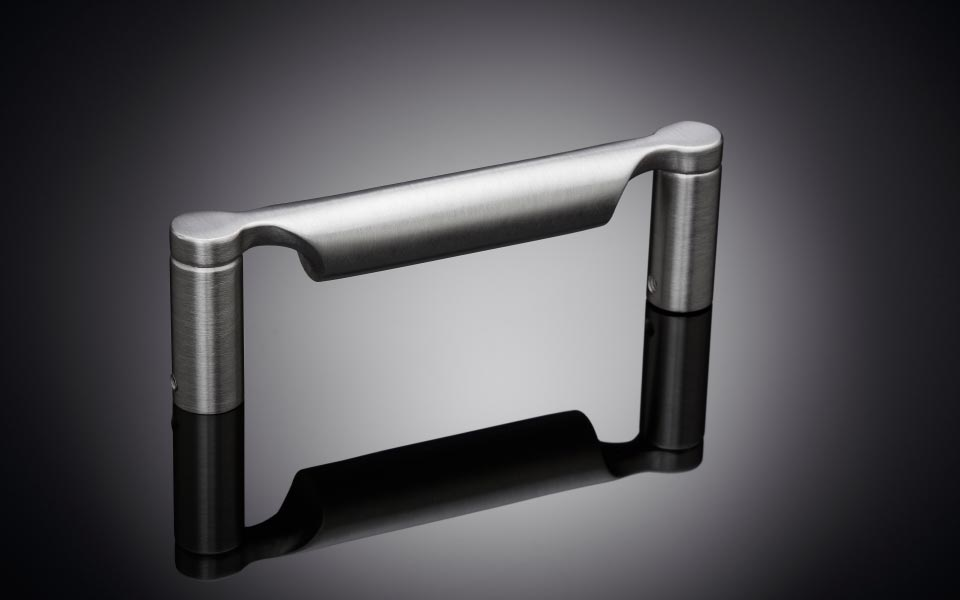 FTP02 Francesca Torzo luxury designer pull handle